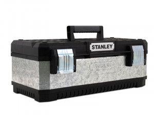 Stanley Tools, Galvanised Metal Toolbox
