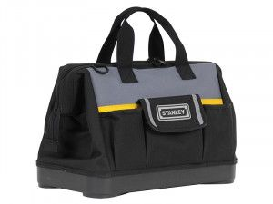 Stanley Tools Open Tote Tool Bag 41cm (16in)