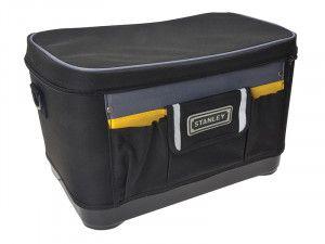 Stanley Tools Rigid Multi Purpose Tool Bag 42cm (16.1/2in)