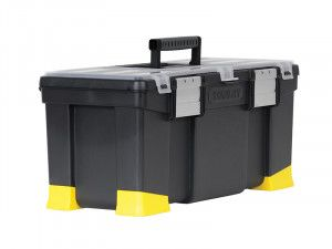 Stanley Tools Classic Toolbox with Protected Corners 55cm (22in)
