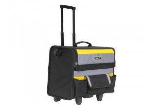 Stanley Tools Wheeled Soft Bag