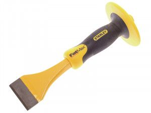 Stanley Tools FatMax® Electricians Chisel With Guard 55mm (2.1/4in)