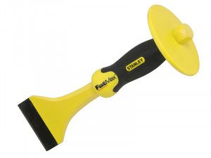 Stanley Tools FatMax® Floor Chisel With Guard 75mm (3in)