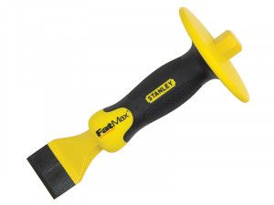 Stanley Tools FatMax® Masons Chisel With Guard 45mm (1.3/4in)