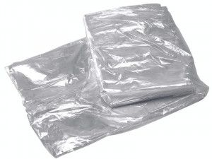 Stanley Tools, Polythene Dust Sheets