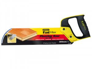 Stanley Tools FatMax® Floorboard Saw 300mm (12in) 13tpi