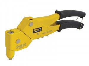 Stanley Tools MR77 Swivel Head Riveter