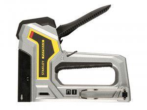 Stanley Tools TR350 FatMax Heavy-Duty Stapler / Nailer