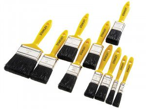 Stanley Tools, Hobby Paint Brushes