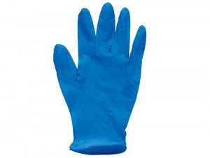 Stanley Tools Disposable Nitrile Gloves (4 Pack)