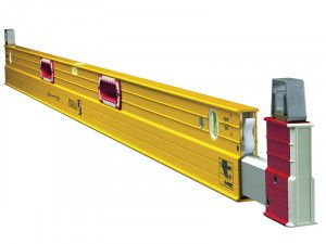 Stabila, 106T Extendable Spirit Levels
