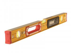Stabila, 196-2E Electronic Levels IP65 Rated