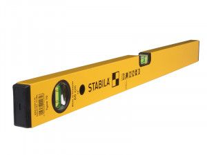 Stabila, 70 Single Plumb Box Section Spirit Levels