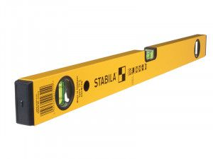 Stabila, 70-2 Double Plumb Box Section Spirit Levels