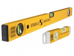 Stabila Level Set: 70-2-120cm + 70T