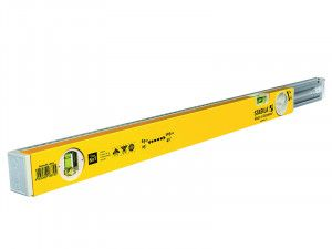 Stabila, 80T Telescopic Spirit Levels