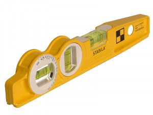 Stabila, 81SV Magnetic Rare Earth Torpedo Levels