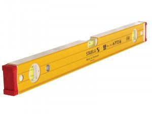 Stabila, 96-2 Double Plumb Ribbed Box Section Levels