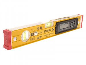 Stabila 96-2 Electronic Level 2 Vial 17705 40cm