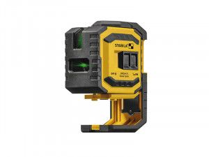 Stabila LAX 300 G Cross Line Laser Level