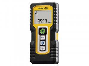 Stabila LD 250BT Laser Distancer with Bluetooth® 50m