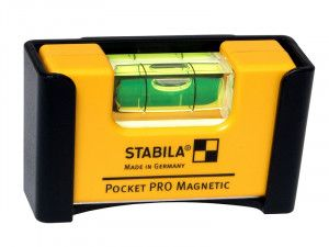 Stabila Pocket Pro Level Display 8pc 17773