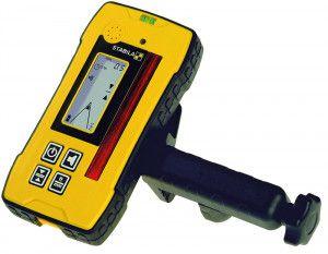 Stabila REC 300 Digital Receiver To Suit LAR200 & LAR250