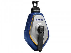 IRWIN Strait-Line 6X Chalk Reel 30m / 100ft