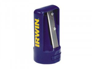 IRWIN Strait-Line Carpenter's Pencil Sharpener