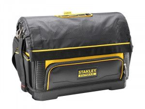 Stanley Storage FatMax® Open Tote with Cover, 46cm (18in)