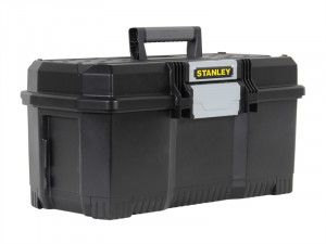 Stanley Storage One Touch Latch Toolbox, 61cm (24in)