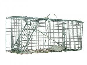 STV Pest-Free Living Rabbit Cage Trap