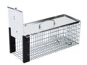 STV Pest-Free Living Rat Cage Trap