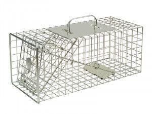 STV Pest-Free Living Squirrel Cage Trap