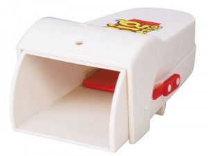 STV Pest-Free Living Live Catch Ready To Use Mouse Trap Twin Pack