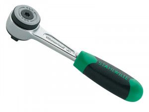 Stahlwille Ratchet 1/4in Drive Fine 60 Teeth