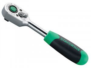 Stahlwille Ratchet 1/4in Drive Quick Release