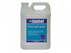 Swarfega Janitol Florafresh 5 Litre