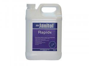 Swarfega Janitol Rapide 5 Litre