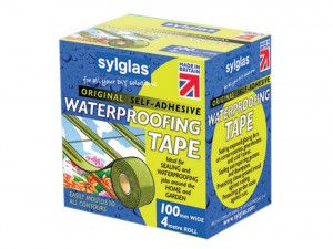 Sylglas, Original Waterproofing Tape