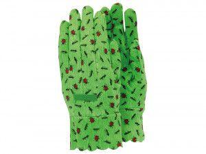 Town & Country TGL216 Original Aquasure Cotton Ladies Gloves (One Size)