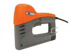Tacwise 140EL Professional Electric Stapler & Nailer 230V