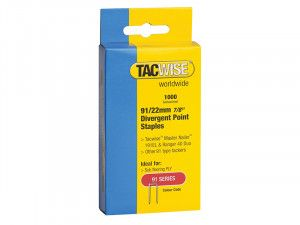 Tacwise, 91 Series Staples