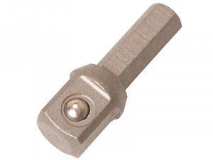 Teng Socket Adaptor 3/8in Hex