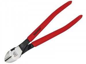 Teng Mega Bite Heavy-Duty Side Cut Pliers 200mm (8in)