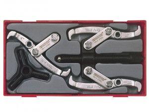 Teng TT804 2 In 1 Puller Set