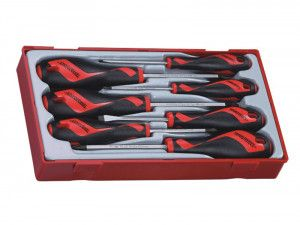 Teng TT917 7 Piece Mega Screwdriver Set
