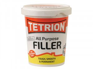 Tetrion Fillers, All Purpose Ready Mix Filler