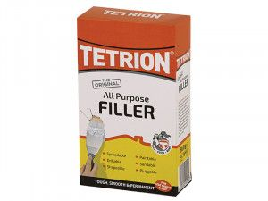 Tetrion Fillers, All Purpose Powder Filler