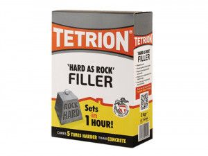Tetrion Fillers Hard As Rock' Filler 2kg